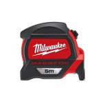 Zvinovací meter Milwaukee 5 m Magnetic